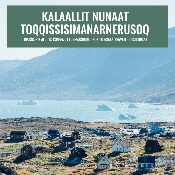 Kalaallit Nunaat Toqqissimanarnerusoq