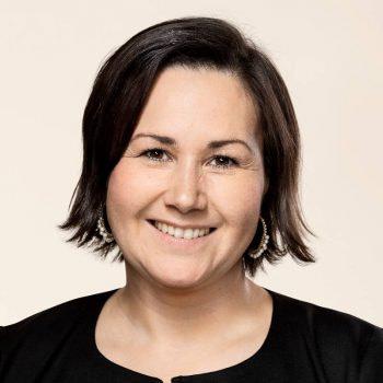 Aaja Chemnitz Larsen, MF Inuit Ataqatigiit folketingimi